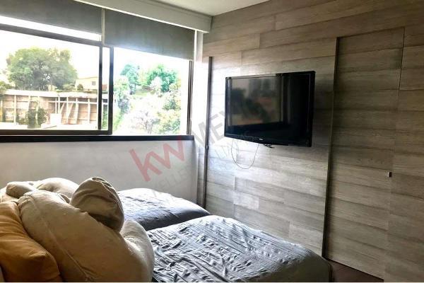 Foto de departamento en venta en avenida club de golf lomas 2, bosques de las palmas, huixquilucan, méxico, 13325661 No. 12