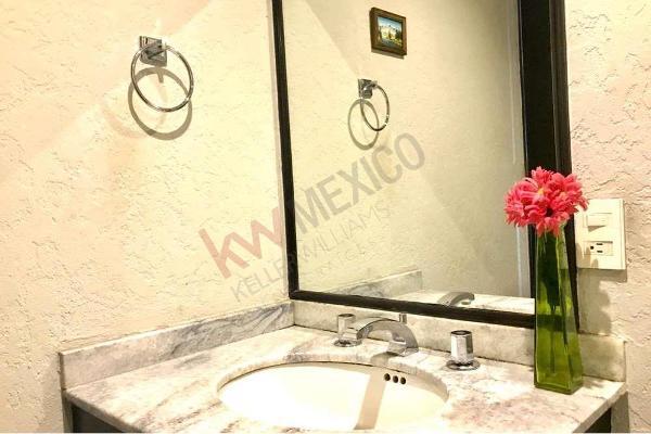 Foto de departamento en venta en avenida club de golf lomas 2, bosques de las palmas, huixquilucan, méxico, 13325661 No. 16