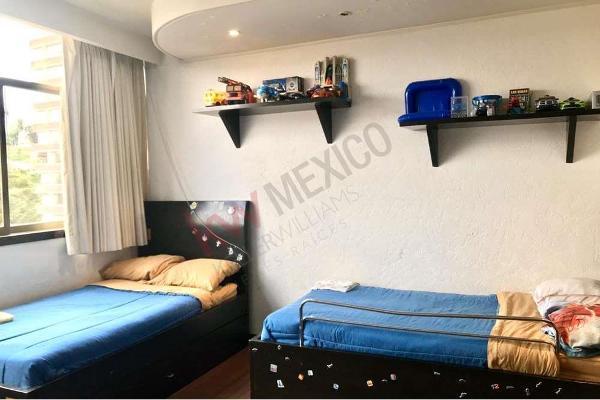 Foto de departamento en venta en avenida club de golf lomas 2, bosques de las palmas, huixquilucan, méxico, 13325661 No. 18