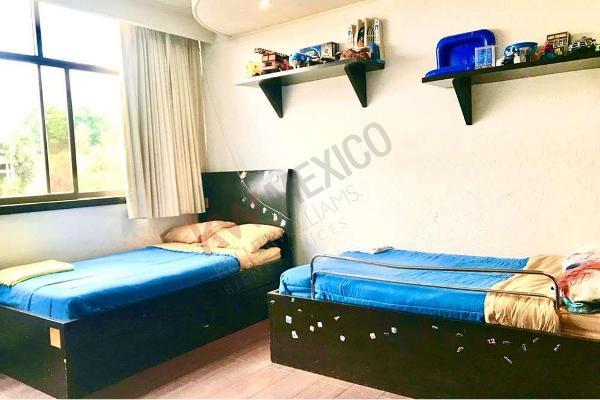 Foto de departamento en venta en avenida club de golf lomas 2, bosques de las palmas, huixquilucan, méxico, 13325661 No. 19