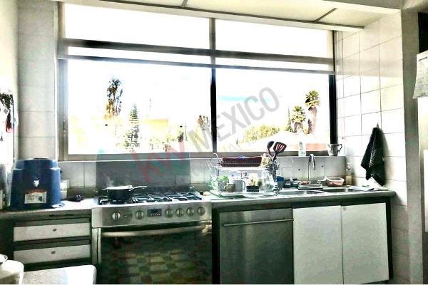 Foto de departamento en venta en avenida club de golf lomas 2, bosques de las palmas, huixquilucan, méxico, 13325661 No. 23