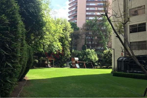 Foto de departamento en venta en avenida club de golf lomas 2, bosques de las palmas, huixquilucan, méxico, 13325661 No. 25