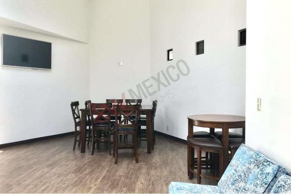 Foto de departamento en venta en avenida club de golf lomas 2, bosques de las palmas, huixquilucan, méxico, 13325661 No. 28