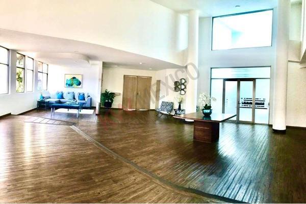 Foto de departamento en venta en avenida club de golf lomas 2, bosques de las palmas, huixquilucan, méxico, 13325661 No. 30