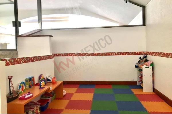 Foto de departamento en venta en avenida club de golf lomas 2, bosques de las palmas, huixquilucan, méxico, 13325661 No. 33