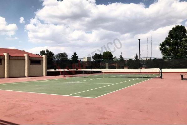 Foto de departamento en venta en avenida club de golf lomas 2, bosques de las palmas, huixquilucan, méxico, 13325661 No. 35