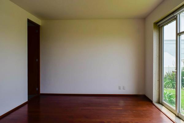 Foto de casa en venta en avenida club de golf , lomas country club, huixquilucan, méxico, 3686684 No. 16