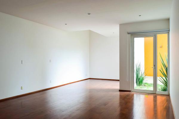 Foto de casa en venta en avenida club de golf , lomas country club, huixquilucan, méxico, 3686684 No. 22