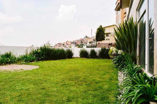 Foto de casa en venta en avenida club de golf , lomas country club, huixquilucan, méxico, 3686684 No. 33