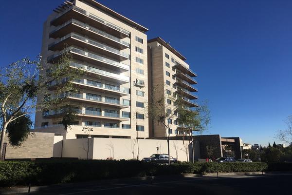 Foto de departamento en venta en avenida club de golf , lomas country club, huixquilucan, méxico, 5856081 No. 01