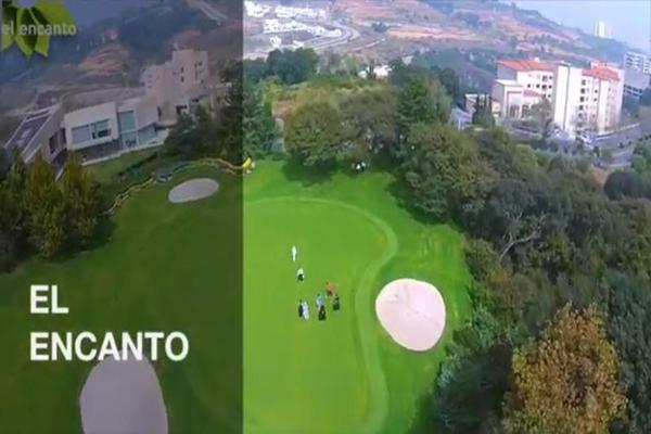 Foto de departamento en venta en avenida club de golf , lomas country club, huixquilucan, méxico, 5856081 No. 02