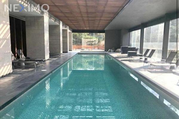 Foto de departamento en venta en avenida club de golf , lomas country club, huixquilucan, méxico, 8277421 No. 08