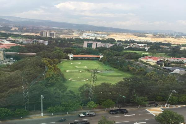 Foto de departamento en renta en avenida club de golf , lomas country club, huixquilucan, méxico, 8430911 No. 02
