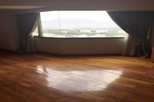 Foto de departamento en renta en avenida club de golf , lomas country club, huixquilucan, méxico, 8430911 No. 04