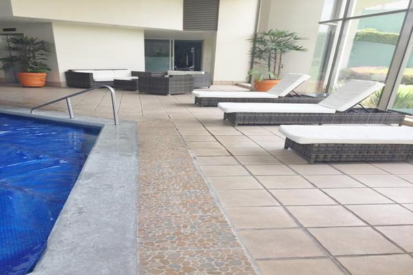 Foto de departamento en renta en avenida club de golf , lomas country club, huixquilucan, méxico, 8430911 No. 19