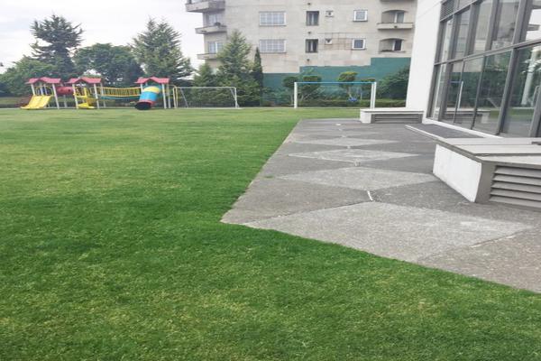 Foto de departamento en renta en avenida club de golf , lomas country club, huixquilucan, méxico, 8430911 No. 22
