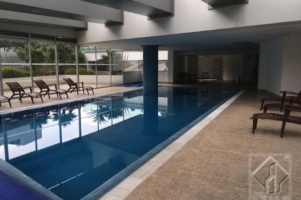 Foto de departamento en venta en avenida club de golf lomas , el laurel, huixquilucan, méxico, 5836560 No. 01