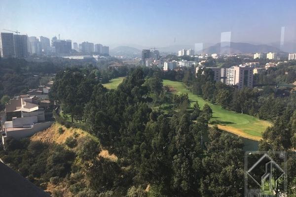 Foto de departamento en venta en avenida club de golf lomas , el laurel, huixquilucan, méxico, 5836560 No. 05