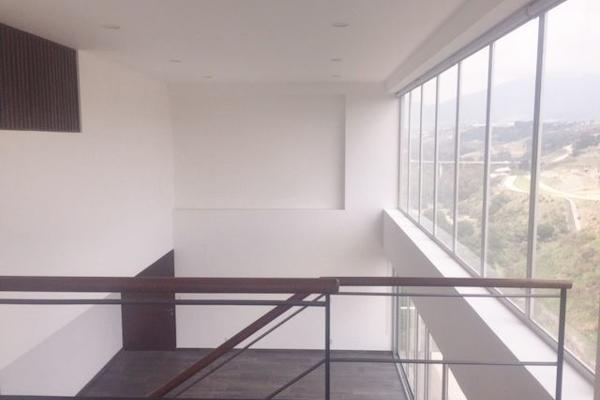 Foto de departamento en venta en avenida club de golf oeste , lomas country club, huixquilucan, méxico, 5906897 No. 08