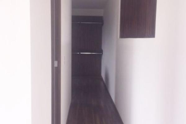 Foto de departamento en venta en avenida club de golf oeste , lomas country club, huixquilucan, méxico, 5906897 No. 12