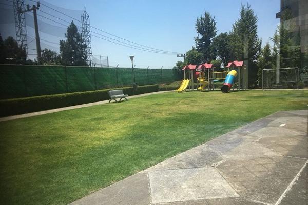 Foto de departamento en venta en avenida club golf, residencial vista real 44, interlomas, huixquilucan, méxico, 7141502 No. 04
