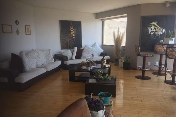 Foto de departamento en venta en avenida club golf, residencial vista real 24, interlomas, huixquilucan, méxico, 7141502 No. 01