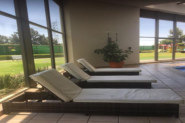 Foto de departamento en venta en avenida club golf, residencial vista real 24, interlomas, huixquilucan, méxico, 7141502 No. 02