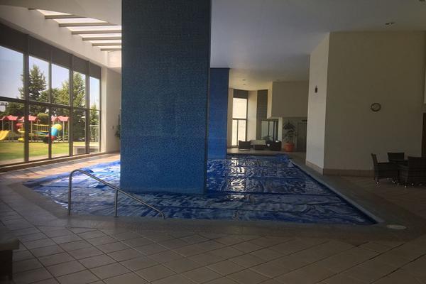 Foto de departamento en venta en avenida club golf, residencial vista real 24, interlomas, huixquilucan, méxico, 7141502 No. 03