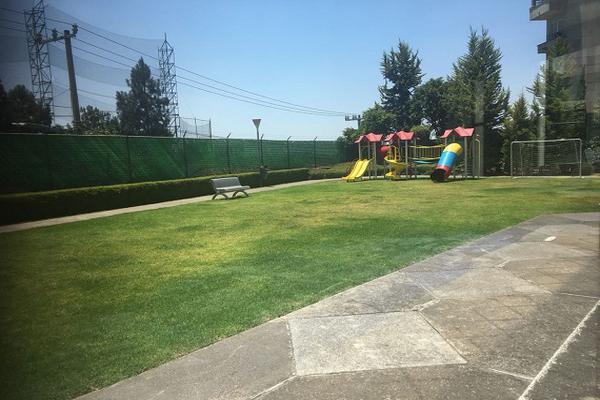 Foto de departamento en venta en avenida club golf, residencial vista real 24, interlomas, huixquilucan, méxico, 7141502 No. 04