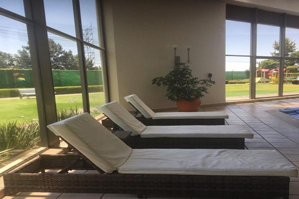 Foto de departamento en venta en avenida club golf, residencial vista real 44, interlomas, huixquilucan, méxico, 7141502 No. 02