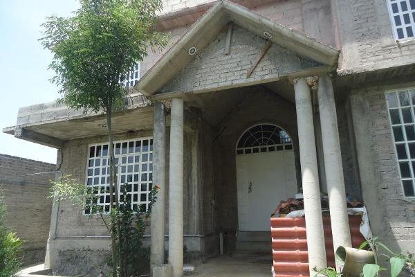 Foto de casa en venta en avenida coahuila 16, san francisco acuautla, ixtapaluca, méxico, 5936098 No. 03