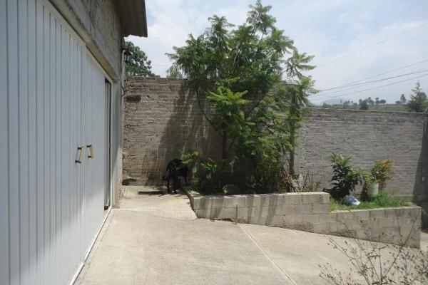 Foto de casa en venta en avenida coahuila 16, san francisco acuautla, ixtapaluca, méxico, 5936098 No. 06