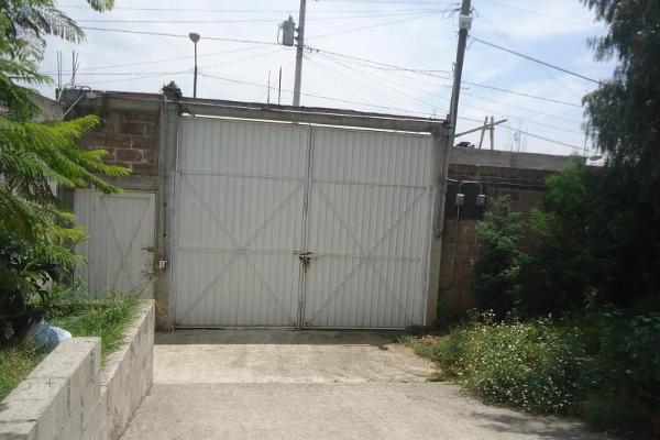 Foto de casa en venta en avenida coahuila 16, san francisco acuautla, ixtapaluca, méxico, 5936098 No. 07