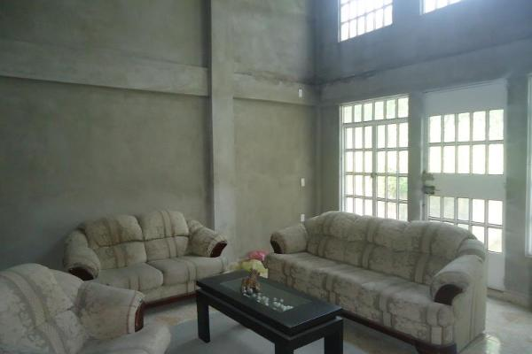Foto de casa en venta en avenida coahuila 16, san francisco acuautla, ixtapaluca, méxico, 5936098 No. 08