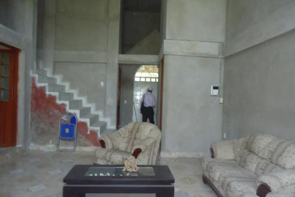 Foto de casa en venta en avenida coahuila 16, san francisco acuautla, ixtapaluca, méxico, 5936098 No. 09