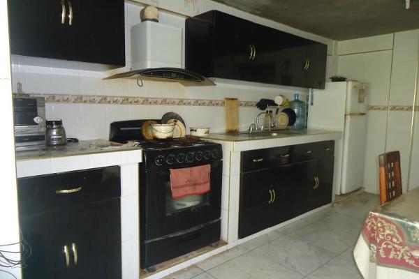 Foto de casa en venta en avenida coahuila 16, san francisco acuautla, ixtapaluca, méxico, 5936098 No. 10