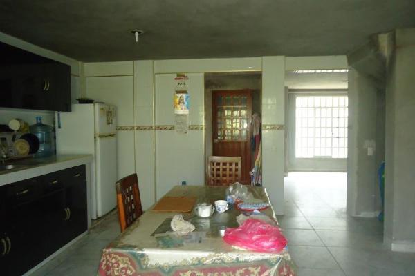 Foto de casa en venta en avenida coahuila 16, san francisco acuautla, ixtapaluca, méxico, 5936098 No. 11