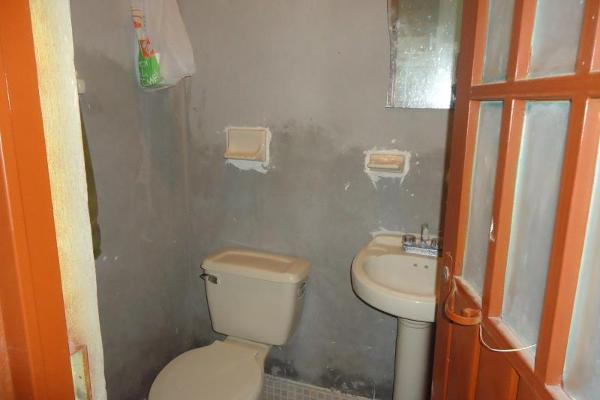 Foto de casa en venta en avenida coahuila 16, san francisco acuautla, ixtapaluca, méxico, 5936098 No. 13