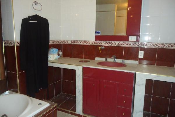 Foto de casa en venta en avenida coahuila 16, san francisco acuautla, ixtapaluca, méxico, 5936098 No. 14