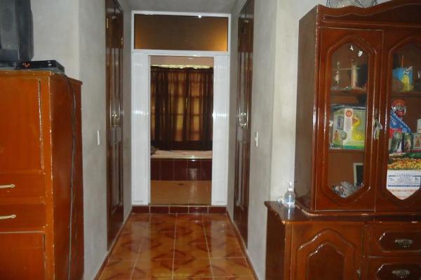 Foto de casa en venta en avenida coahuila 16, san francisco acuautla, ixtapaluca, méxico, 5936098 No. 17