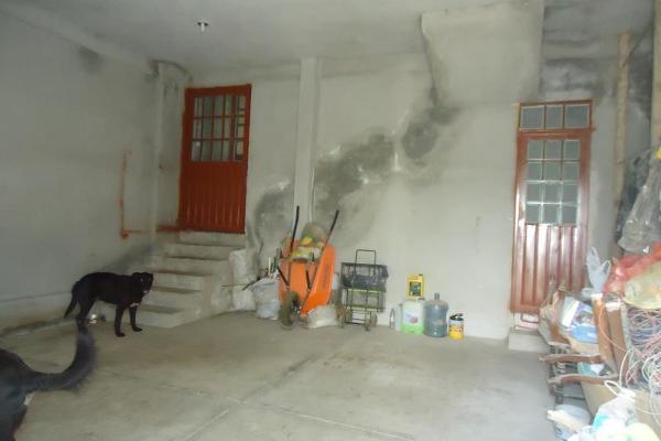 Foto de casa en venta en avenida coahuila 16, san francisco acuautla, ixtapaluca, méxico, 5936098 No. 19