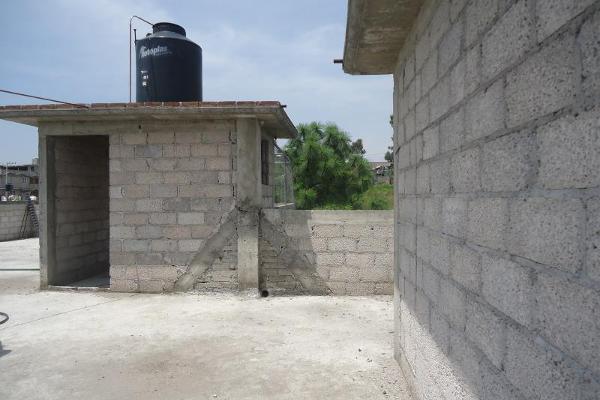Foto de casa en venta en avenida coahuila 16, san francisco acuautla, ixtapaluca, méxico, 5936098 No. 21