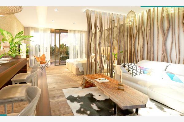 Foto de departamento en venta en avenida coba 38, tulum centro, tulum, quintana roo, 10202578 No. 06