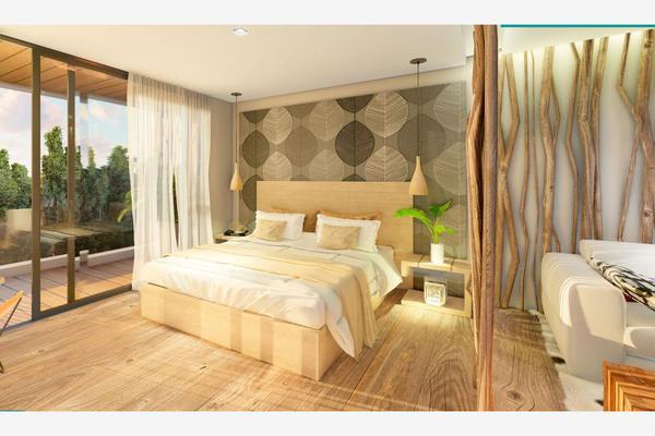 Foto de departamento en venta en avenida coba 38, tulum centro, tulum, quintana roo, 10202578 No. 07