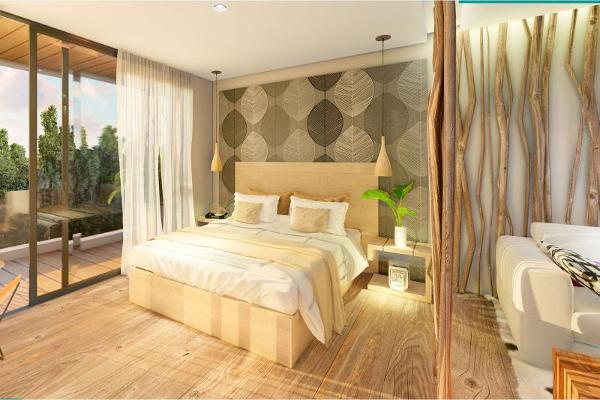 Foto de departamento en venta en avenida coba 38, villas tulum, tulum, quintana roo, 10202578 No. 07