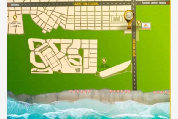 Foto de departamento en venta en avenida coba 38, villas tulum, tulum, quintana roo, 10202578 No. 17