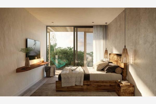 Foto de departamento en venta en avenida coba 50, villas tulum, tulum, quintana roo, 10121638 No. 04
