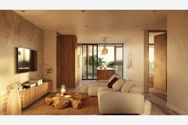 Foto de departamento en venta en avenida coba 50, villas tulum, tulum, quintana roo, 10121638 No. 05