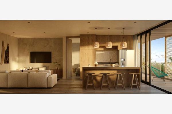 Foto de departamento en venta en avenida coba 50, villas tulum, tulum, quintana roo, 10121638 No. 06