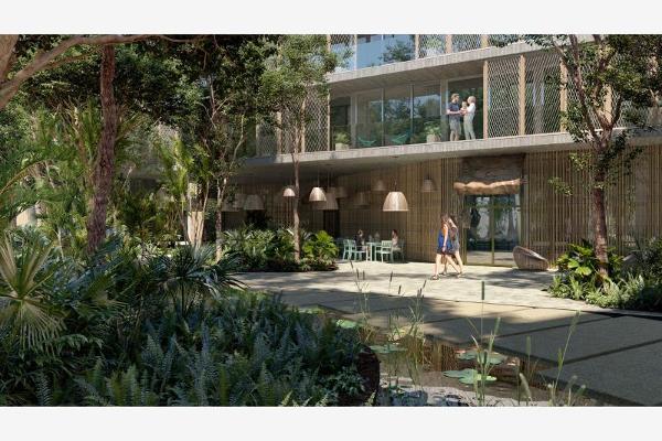 Foto de departamento en venta en avenida coba 50, villas tulum, tulum, quintana roo, 10121638 No. 07
